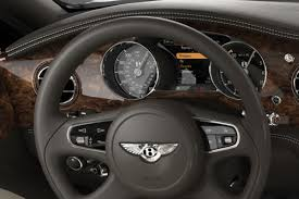 bentley steering wheels new bentley mulsanne marches into frankfurt gets twin