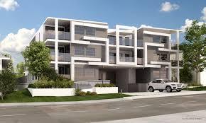 Apartment Building Design - Apartment building designs