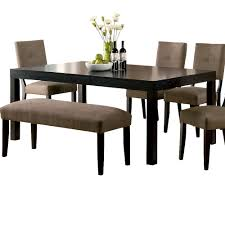 furniture of america cm3311t bay side dining table the mine