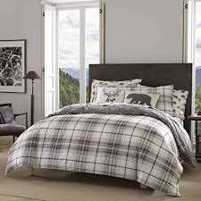grey bedding sets