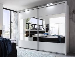 schlafzimmer spiegel details zu schwebetürenschrank penta 5 kleiderschrank schrank