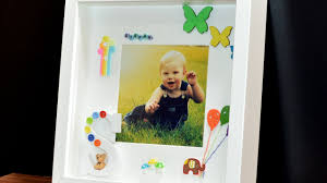 3d anniversary photo frame diy art craft how to make it room wall