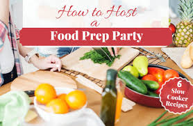 What To Make For A Dinner Party Of - shop prep freeze your dinners will be a breeze sparkpeople
