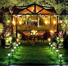 Landscape Ideas For Backyards With Pictures Backyard Garden Ideas Small Backyard Garden Design Ideas Backyard