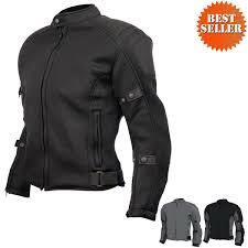 waterproof bike jacket detour 8016 mesh motorcycle jacket jafrum