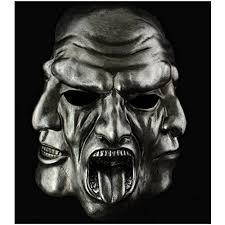 Payday Halloween Costume Dlll Sliver Halloween Cosplay Mask Resin Payday 2 Greek Tragedy