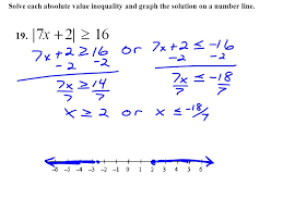 how do i work with absolute values ppt download