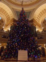 christmas at the capitol beauty