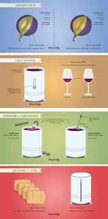 techniques in home winemaking the 6 wine processes how they affect wine