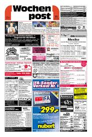 Gebrauchte Einbauk Hen Die Wochenpost Kw 35 By Media Service Ostalb Gmbh Issuu