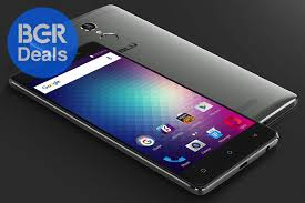 android phone unlocked unlocked android phablet with flagship specs drops to 150 in
