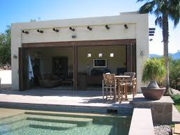 pool cabana ideas southwest cabana and pool tropical exterior other by