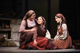 what if mike pence got booed at u0027fiddler on the roof u0027 u2013 the forward
