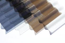 Fiberglass Patio Cover Panels by Carports Polycarbonate Roof Panels Corrugated Sheet Clear