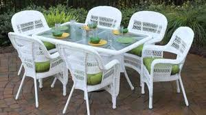 different types of patio furniture choose the best for your
