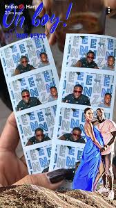kevin hart spares no expense for eniko parrish s king themed