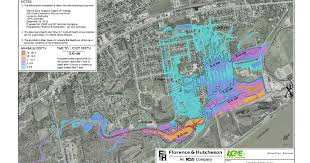 Map Of Louisville Ky Map Shows U0027worst Case U0027 Flooding From Contaminated Mill Creek Power