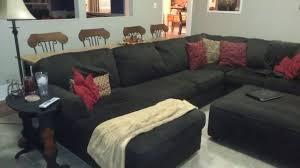 Black Sofa Pillows by Long Couch Pillows Huge Size Cartoon Rilakkuma Bear Plush
