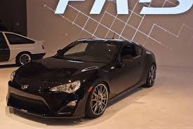 frs scion modified scion frs preview by club4ag