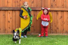easy diy dragons tacos costumes for homemaker s habitat