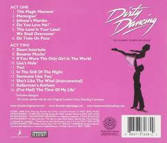 kellermans in dirty dancing original cast recording dirty dancing amazon com music