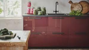 ikea black brown kitchen cabinets kallarp kitchen ikea