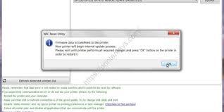 download resetter epson l110 windows 7 fix epson l110 incompatible ink cartridges error printer reset keys
