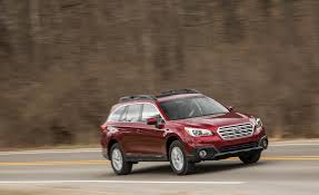 subaru 2004 outback 2018 subaru outback pictures photo gallery car and driver