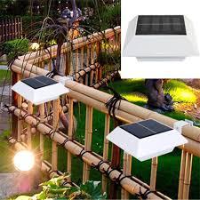 aliexpress com buy 4x led solar light outdoor solar powered 4