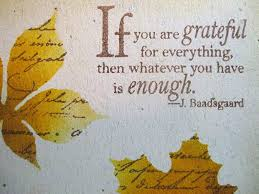 15 gratifying thanksgiving quotes a smile