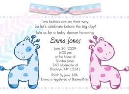 save the date baby shower baby showers 3