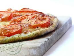 eryn et sa folle cuisine tarte basilic tomates mozzarella eryn et sa folle cuisine