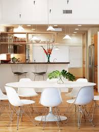 contemporary great room and dining room jeffrey tohl hgtv