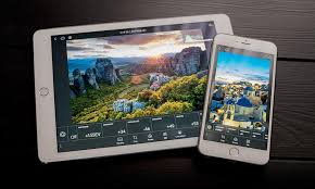 lightroom for android adobe gets lightroom 2 4 update for ios and android neurogadget