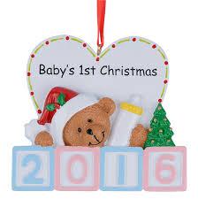 online get cheap 1st christmas ornaments aliexpress com alibaba