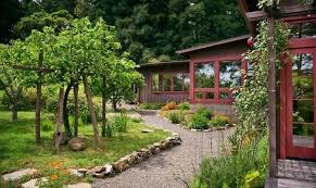 Natural Playground Ideas Backyard 100 Landscaping Ideas For Front Yards And Backyards Planted Well