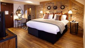 Hotel Bedroom Designs by Boutique Hotel In The Heart Of York Hotel Indigo York