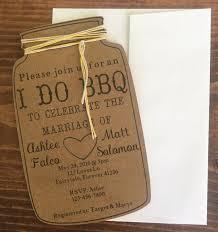jar invitations best 25 jar invitations ideas on rustic wedding