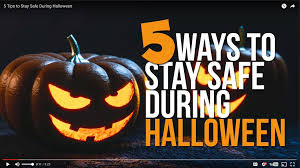 texas law shield 5 tips to stay safe during halloween