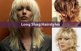 messy shaggy hairstyles for women 20 elegant long shag hairstyles how to style hairstyle for women