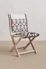 Small Folding Chair by Terai Folding Chair Anthropologie