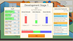 Home Design Game For Windows Become A Video Game Developer With Game Dev Tycoon For Windows 8