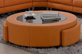 burnt orange coffee table orange coffee table stylish modern burnt intended for 28 decor