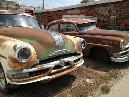 old rusty cars thingsisaytomydog 365 project