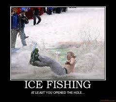Ice Fishing Meme - ice fishing meme google search ice fishing the hardway