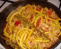 cuisiner haricots beurre poé de haricots au romarin floradiane jardin cuisine beauté