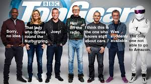 Top Gear Memes - top gear lineup who are they again rebrn com