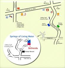 antipolo map springs of living water