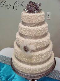 5 tier wedding cake 5 tier wedding cake idea in 2017 wedding