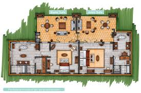 Master Suite Floor Plan Weligama Beach Hotel Cape Weligama Weligama Resort